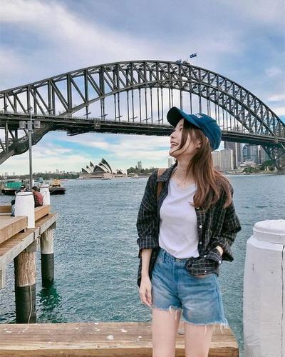 澳洲, 留學, 包養