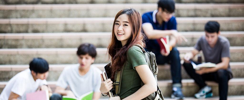 韩国, 留学生, 兼职, 工作, 女生兼职